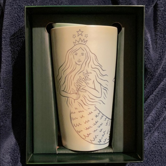 2021 Starbucks Limited Edition 50 Years Tumbler